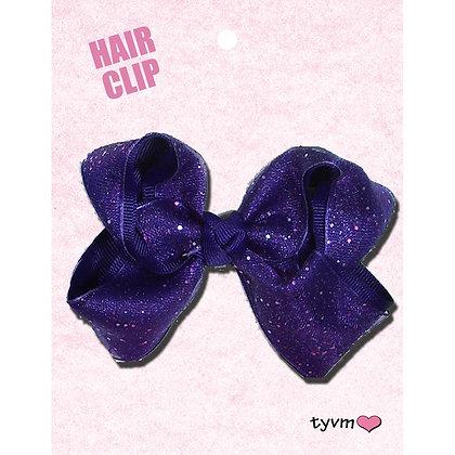 tyvm 78310 Vivid Glitter Bow