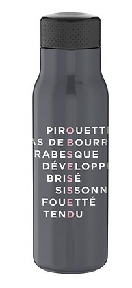 Covet Obsessed Much? - Stainless Steel Bottle