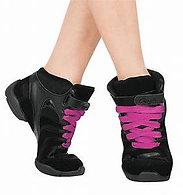 Capezio DS03 Adult Canvas Dansneaker