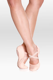 So Danca SD-60L Adult Ballet Slipper
