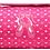 Thumbnail: Sassi Designs BAL-12 Slippers n' Hearts