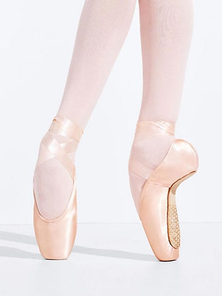 Capezio 126 Tiffany Pointe Shoe