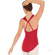 Eurotard 4494 Womens Comfort Halter Leotard