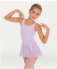 Body Wrappers 2235 Microfiber Tank Leotard
