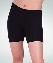 Body Wrappers 7321 Bike Short