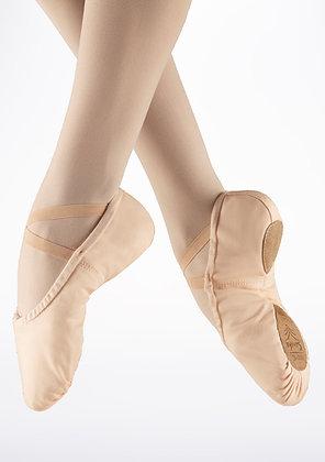 Sansha Pro 1C Adult Canvas Ballet