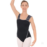 Eurotard 62878 Womens Whimsy Leotard