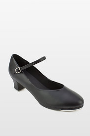 "So Danca TA-55 Adult 1.5"" Heel Tap Shoe"