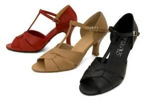 """Di Michi T-08 Adult """"Desiree"""" Ballroom Shoe"""