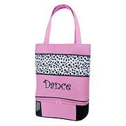Sassi Designs DAL-01 Dalmatian Dance Tote