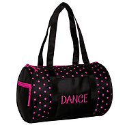 Horizon Dance 1009 Dots Duffel
