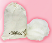 Pillows For Pointes LLW Loose Lambs Wool