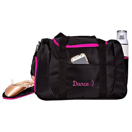Horizon Dance 1064 Smiley Gear Duffel
