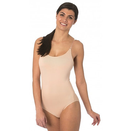 Q-T Intimates 356 Move Free Bodyliner