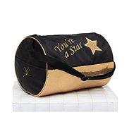 Capezio B211 Star Barrel Bag