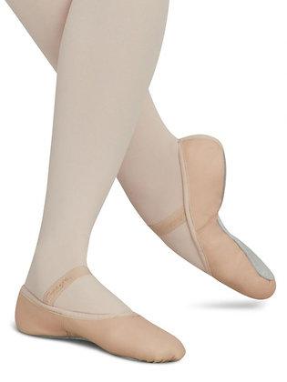 Capezio 205T Toddler Daisy Ballet Shoe