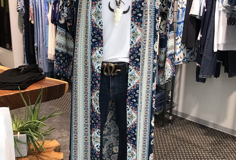 Kimono love by love