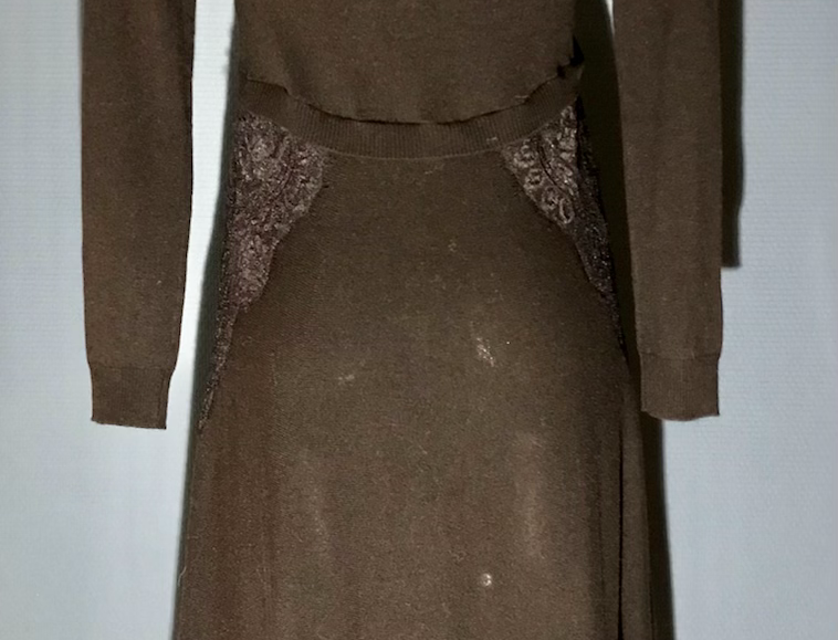 Robe TWIN-SET