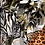 Thumbnail: Robe longue LA MÔME DE MONAC