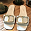 Thumbnail: Sandale TWIN-SET