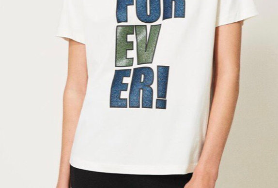 T shirt TWIN SET