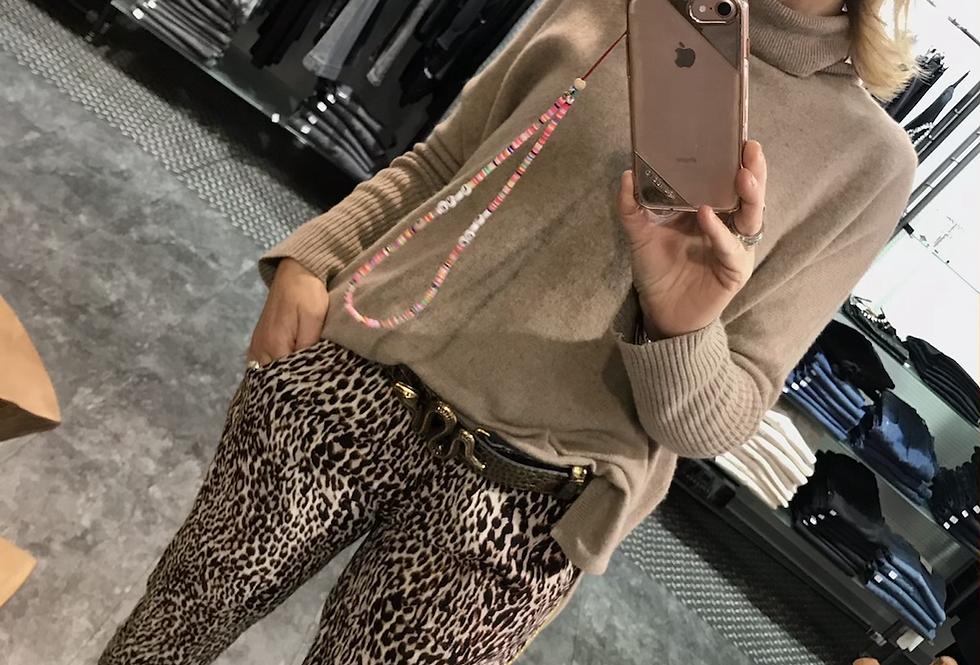 Pantalon LA MÔME DE MONAC