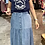 Thumbnail: T-shirt  JANE BLUE