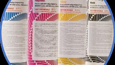 HP Indigo's Challenge on Cartridges Recycling