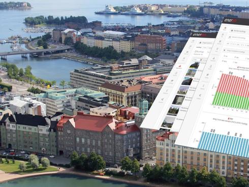 Ohjelma – Energiatehokkuus ja digitalisoituva kiinteistöala