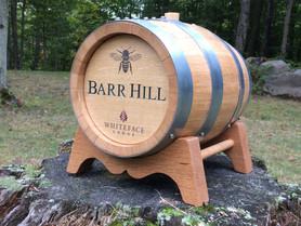 New Dispensing Barrels Released