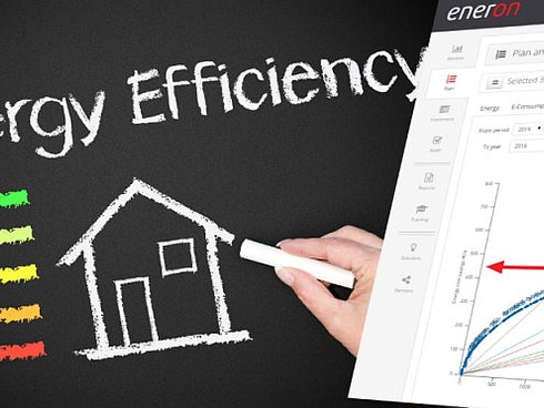 European Energy Efficiency directive requires good energy management