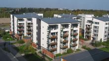 EnerOnlinen™ avulla Helsingin kaupungin asunnot Oy (Heka) hallitsee suuren kiinteistöportfolion ener