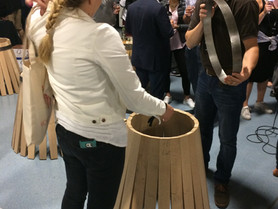 US Barrel Chosen For Whisky X Event