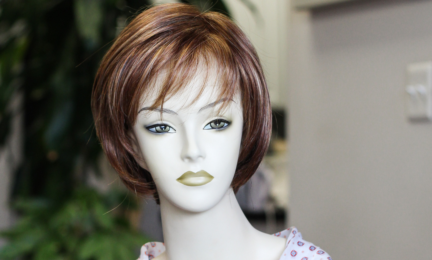 Lace Front Synthetic I