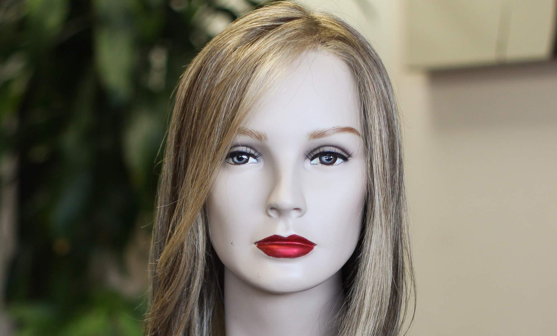 Lace Front Synthetic Hair S