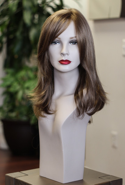 Lace Front Synthetic T