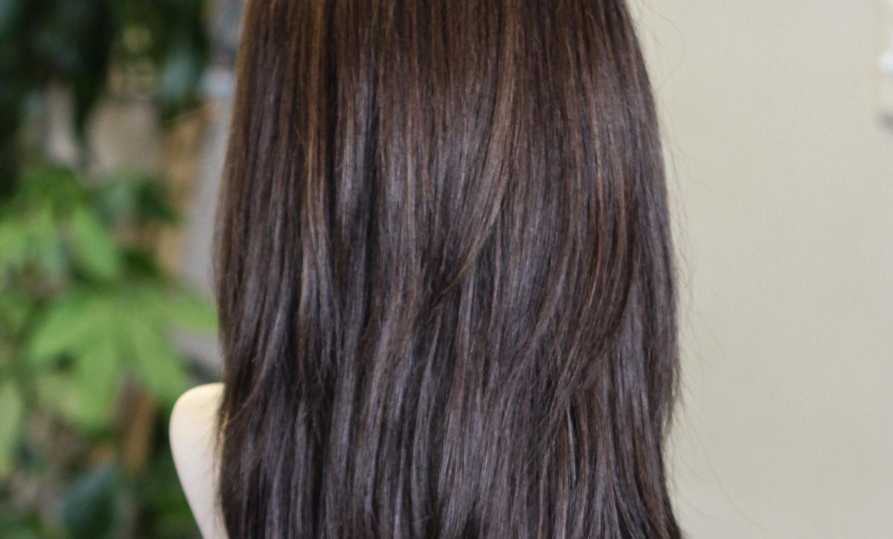 Lace Front European Human Hair A