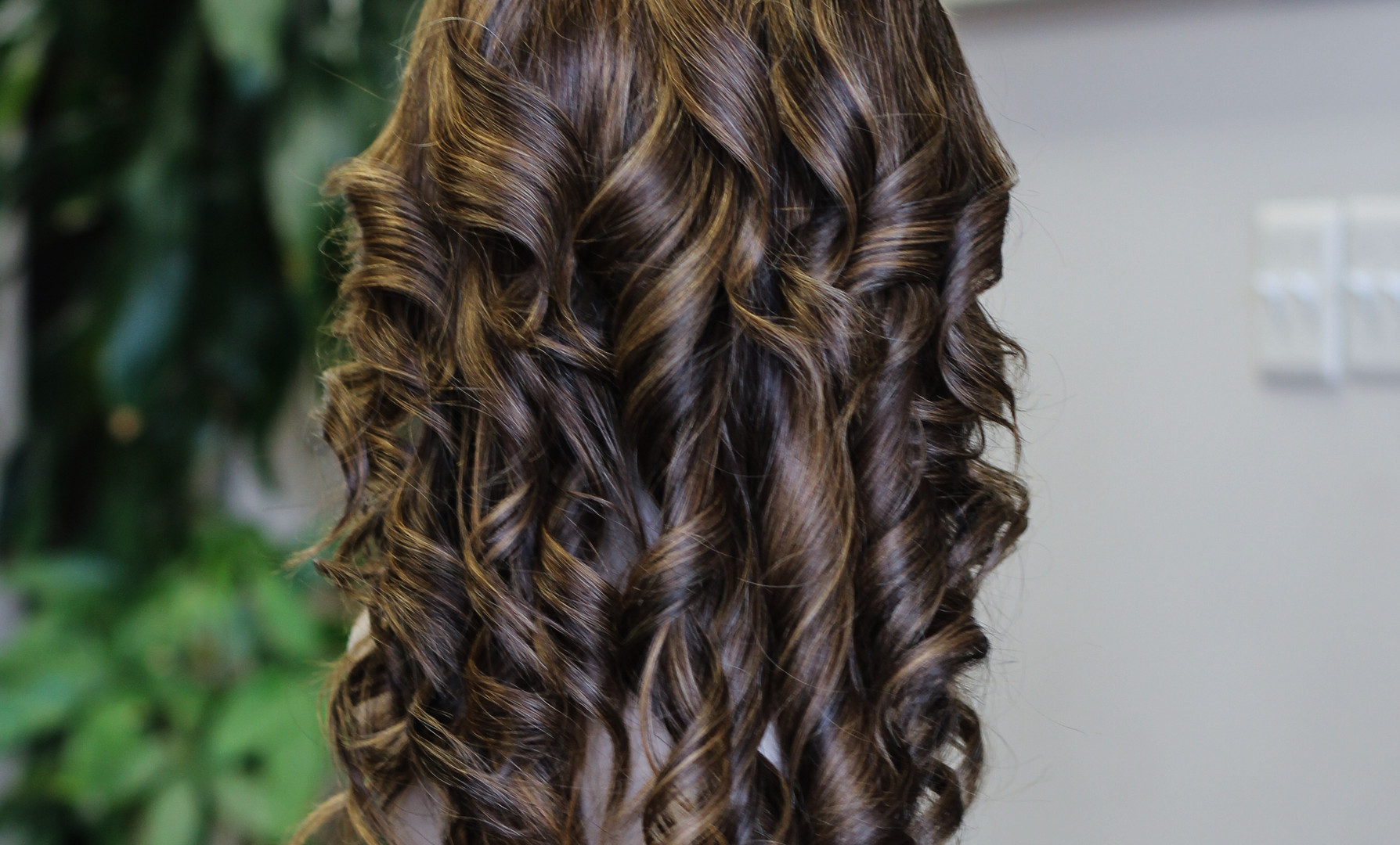 Lace Front Asian Human Hair M