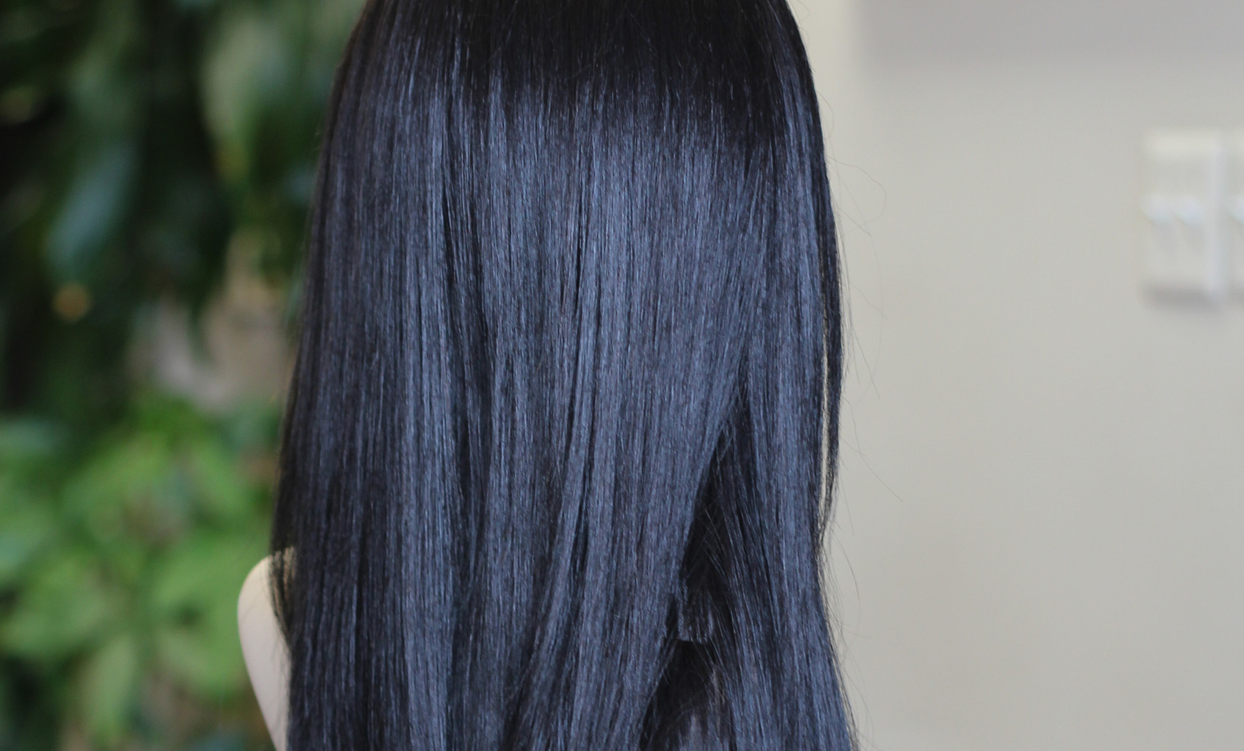 Synthetic Hair R