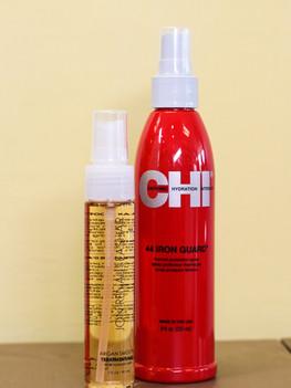 Human Hair Styling Kit $36