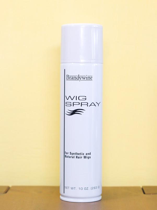 Synthetic Wig Spray $14.95