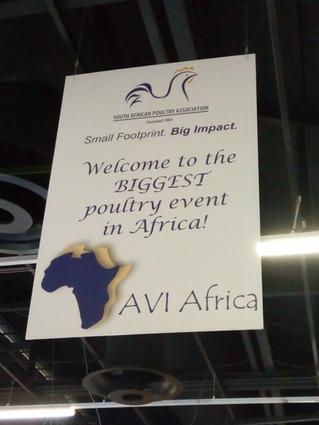 Avi Africa 2018