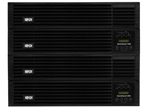 Tripp Lite SmartOnline 12kVA 10.8kW Rack/Tower UPS SU12KRT4UHW