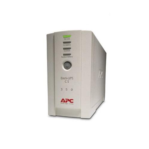 APC Back-UPS 350, 230V BK350EI