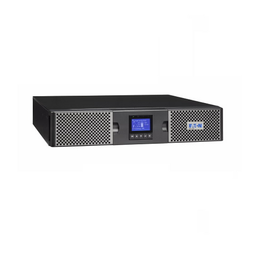 Eaton 9PX 1.5kVA Double-conversion (Online) 1500 VA 1500 W 8 AC outlet(s)
