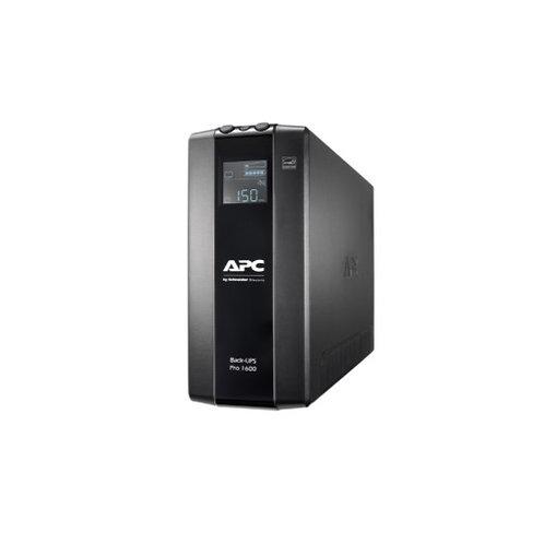 APC Back UPS Pro BR 1600VA 8x IEC C13 Outputs BR1600MI