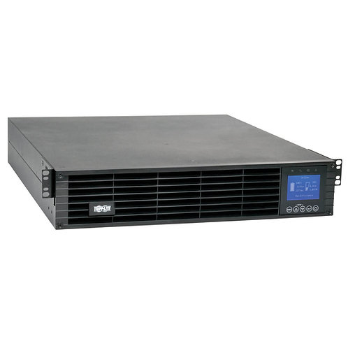 Tripp Lite SUINTLCD 2.2 kVA / 1.98 kW UPS SUINT2200LCD2U