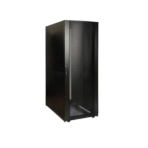 Tripp Lite 47U Deep & Wide Server Rack SRX47UBDPWD