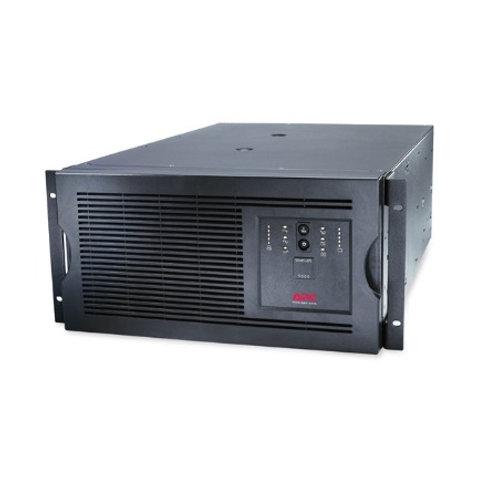 APC Smart-UPS 5000VA 230V Rackmount/Tower SUA5000RMI5U