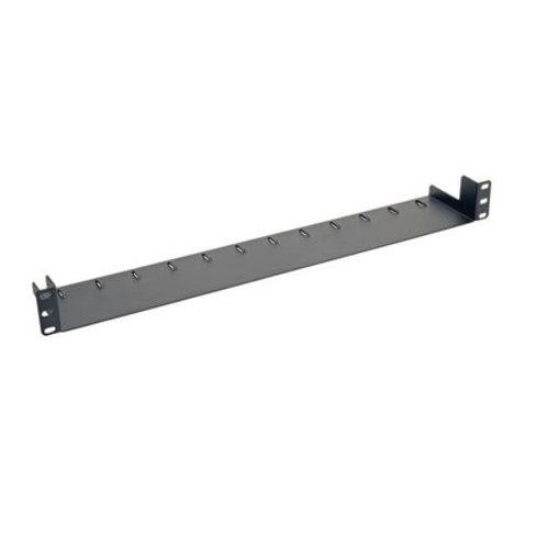 Tripp Lite SmartRack 1U Horizontal Cable Management Tray SRCABLETRAY1U
